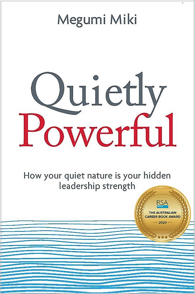 Quietly Powerful