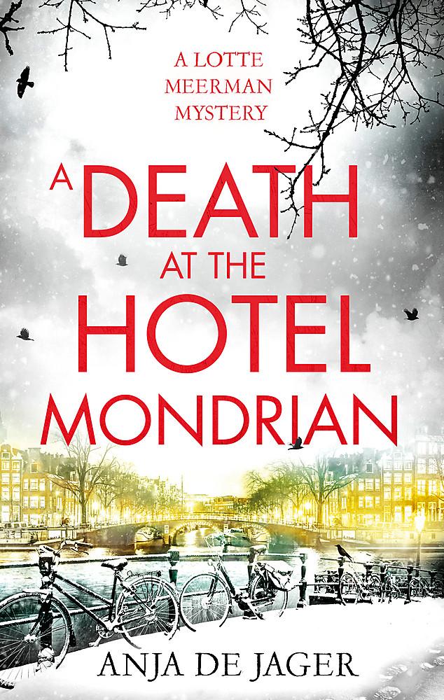 A Death at the Hotel Mondrian