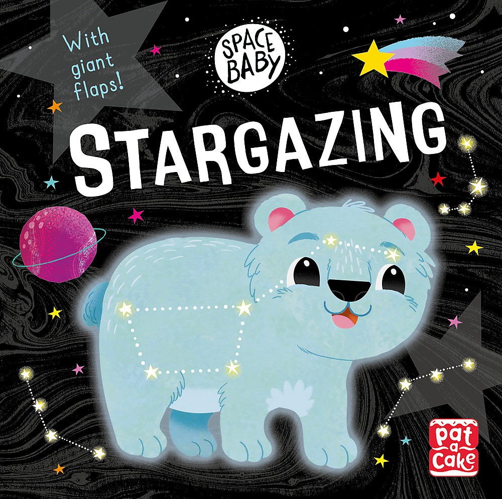 Space Baby: Stargazing
