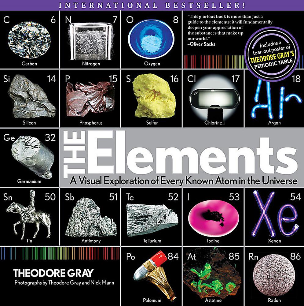 Elements: Elements Bk 1